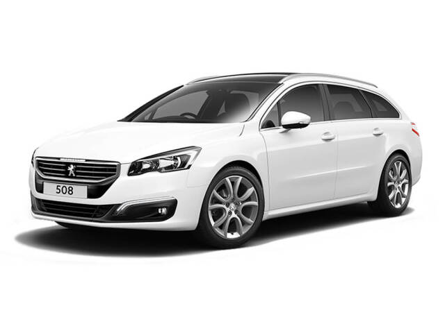 new peugeot 508 2 0 bluehdi 150 allure 5dr diesel estate. Black Bedroom Furniture Sets. Home Design Ideas
