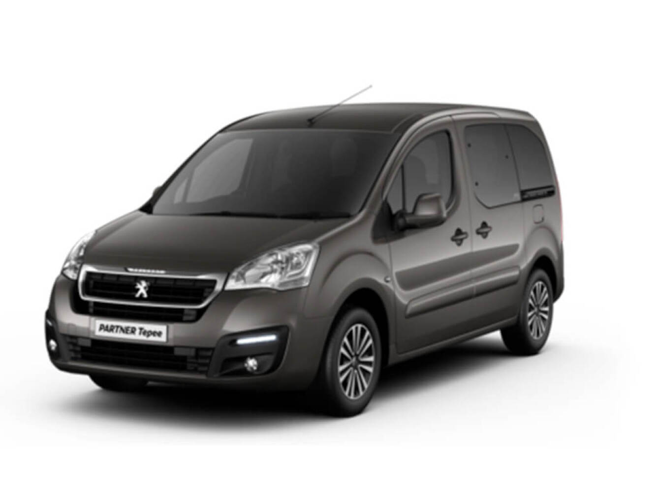 new peugeot partner tepee 1.2 puretech 110 active 5dr petrol estate