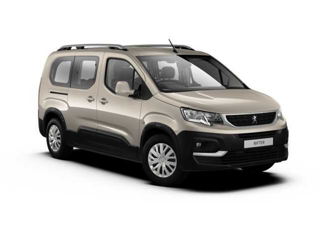 Peugeot Rifter 1.5 BlueHDi 130 Active [7 Seats] 5dr EAT8 Diesel Estate
