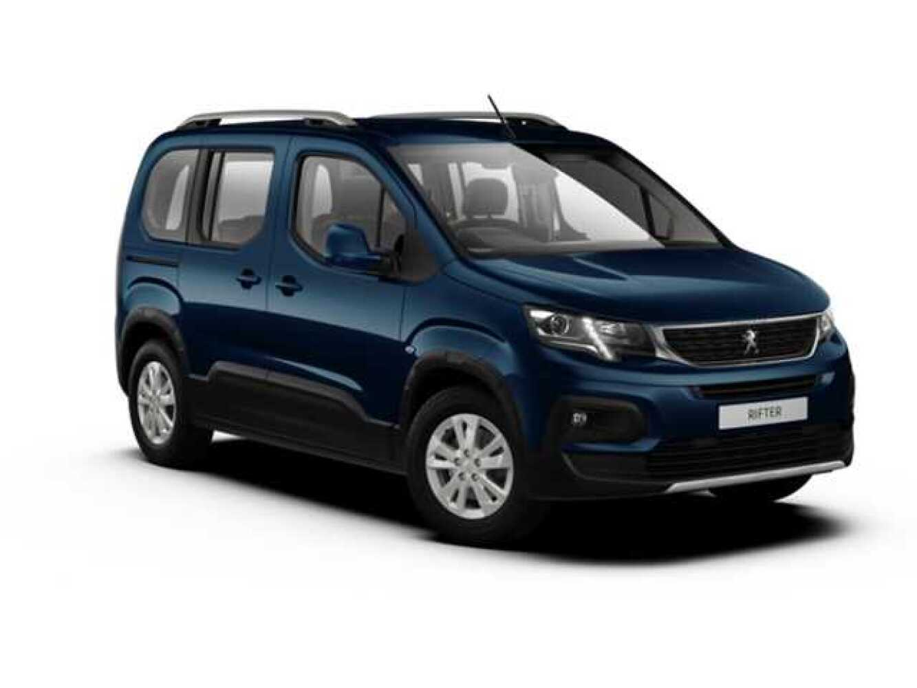 New Peugeot Rifter 1.5 BlueHDi 130 Allure 5dr EAT8 Diesel Estate for Sale | Bristol Street