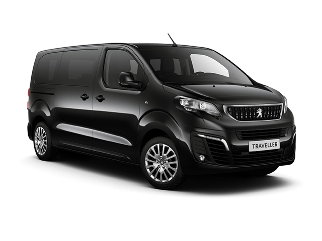 Peugeot Traveller 2.0 Bluehdi 150 Allure Long [8 Seat] 5Dr Diesel Estate