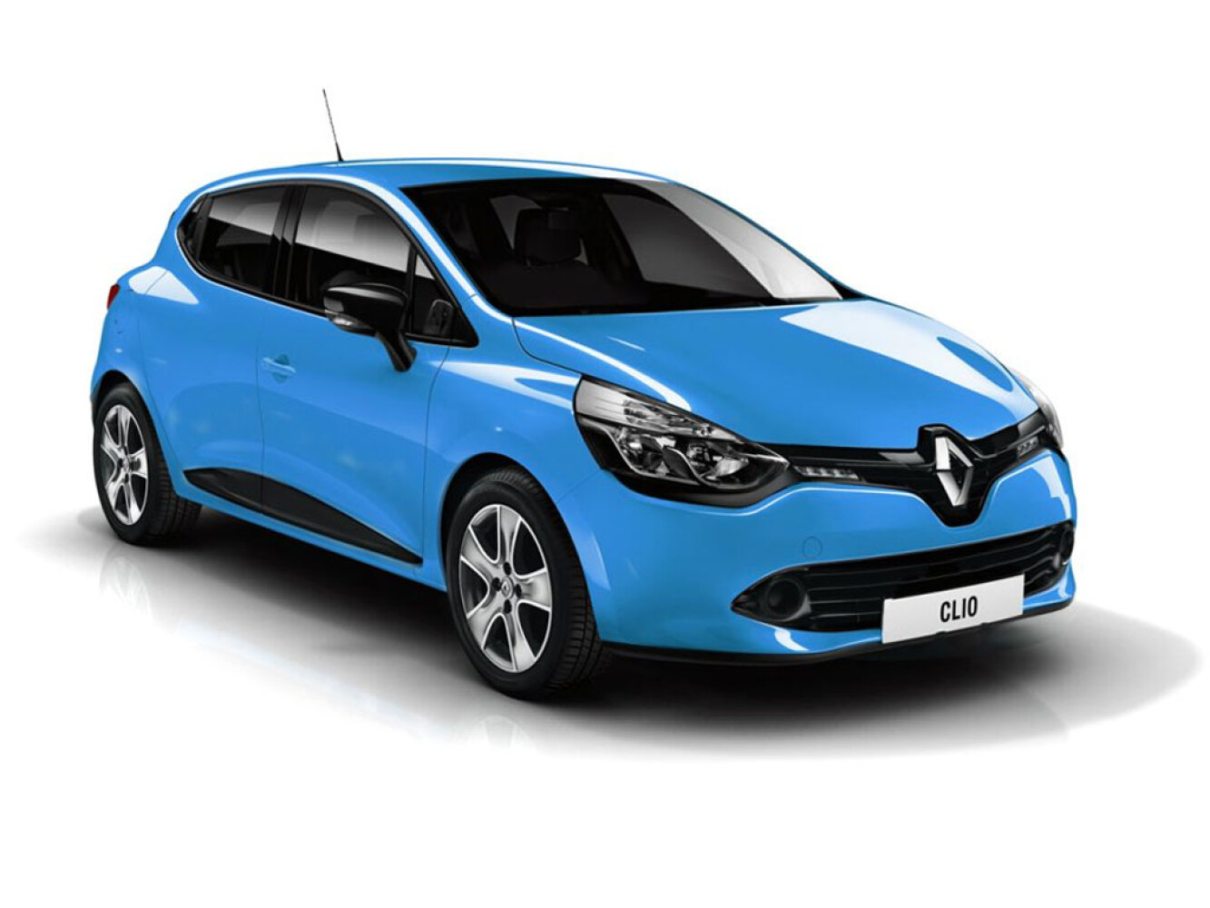 new renault clio 0 9 tce 90 play 5dr petrol hatchback for. Black Bedroom Furniture Sets. Home Design Ideas