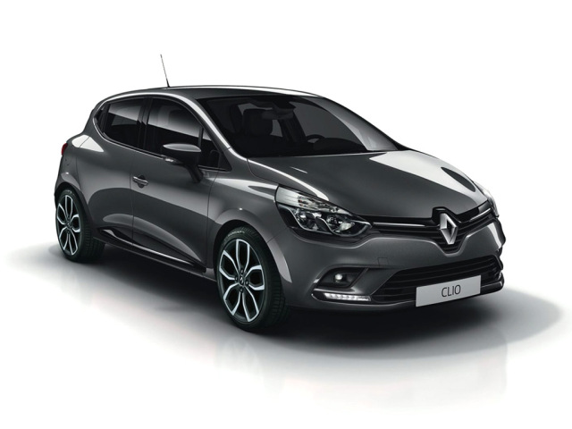 Renault Clio 0.9 Tce 75 Play 5Dr Petrol Hatchback