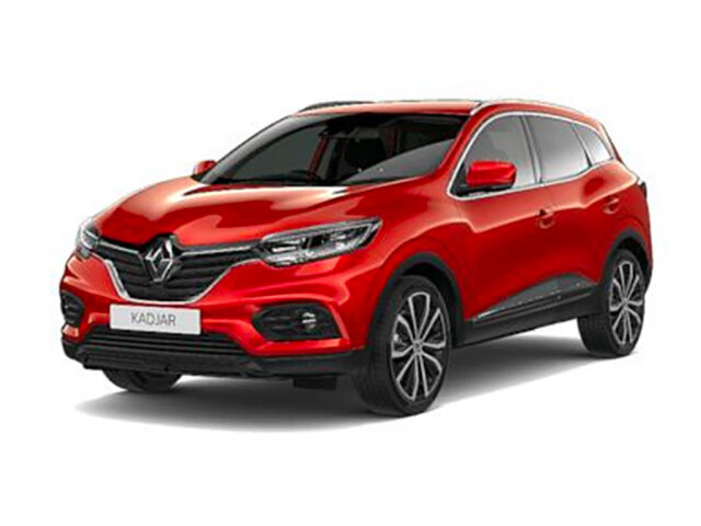 New Kadjar (EasyLife) Iconic TCe 140