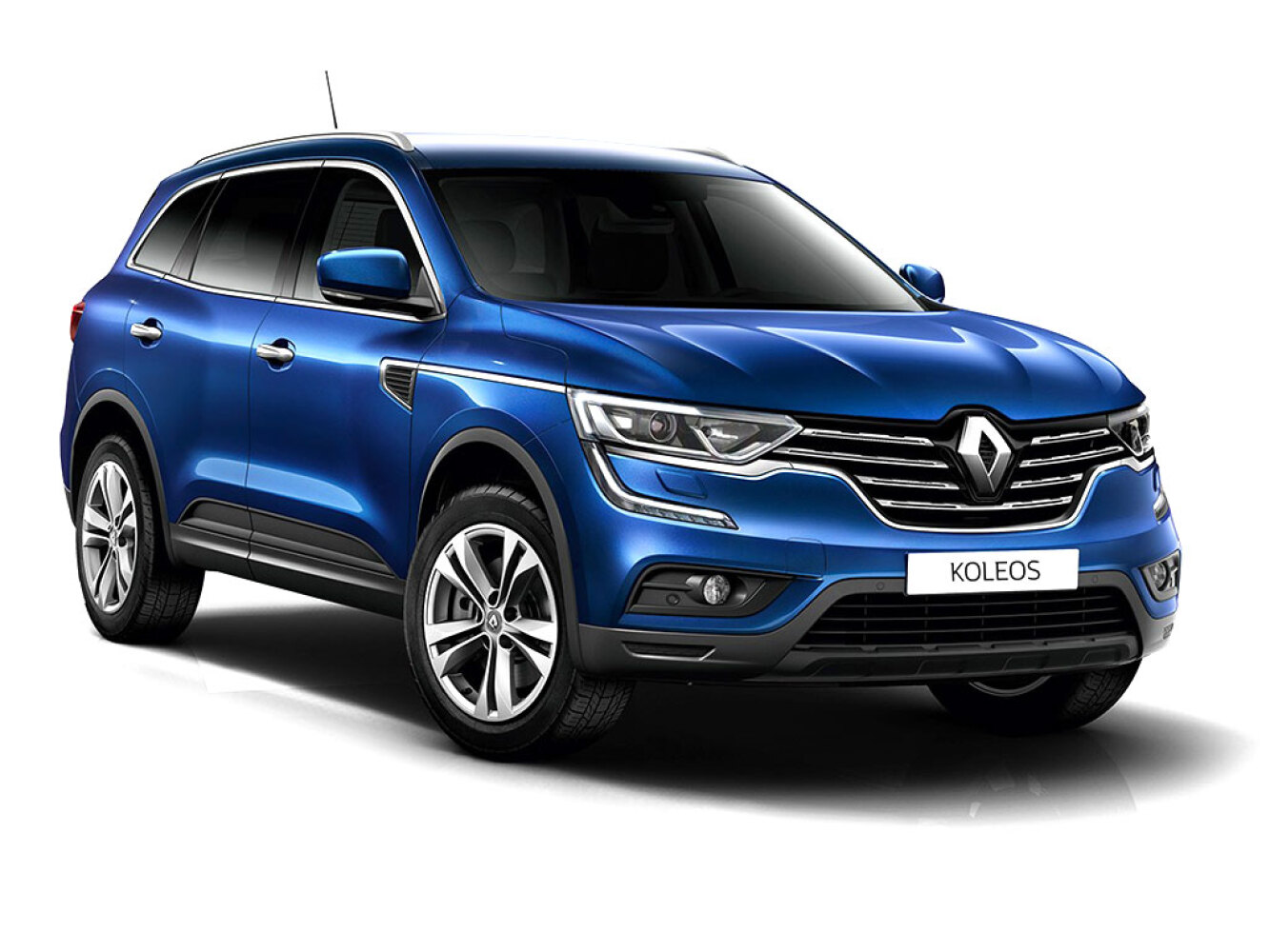 new renault koleos 2 0 dci dynamique s nav 5dr x tronic. Black Bedroom Furniture Sets. Home Design Ideas