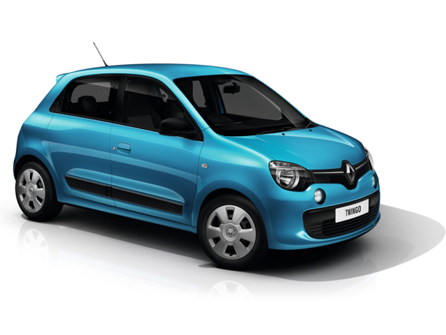 New Renault Twingo 1.0 Sce Expression 5Dr Petrol Hatchback for Sale ...