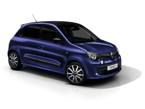 Renault Twingo 0.9 Tce Iconic 5Dr Auto [tech/Sunroof] Petrol Hatchback