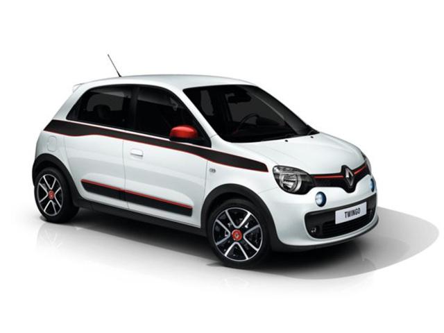 New Renault Twingo 1 0 Sce Dynamique S 5dr Start Stop