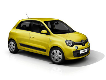Renault Twingo Expression SCe 70