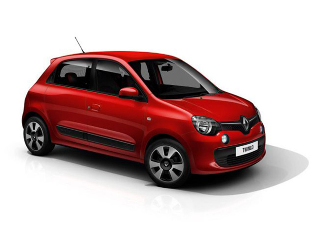 new renault twingo 1 0 sce play 5dr petrol hatchback for sale bristol street. Black Bedroom Furniture Sets. Home Design Ideas