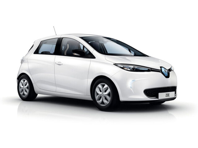 new renault zoe expression nav 92 5dr auto electric hatchback for sale bristol street. Black Bedroom Furniture Sets. Home Design Ideas