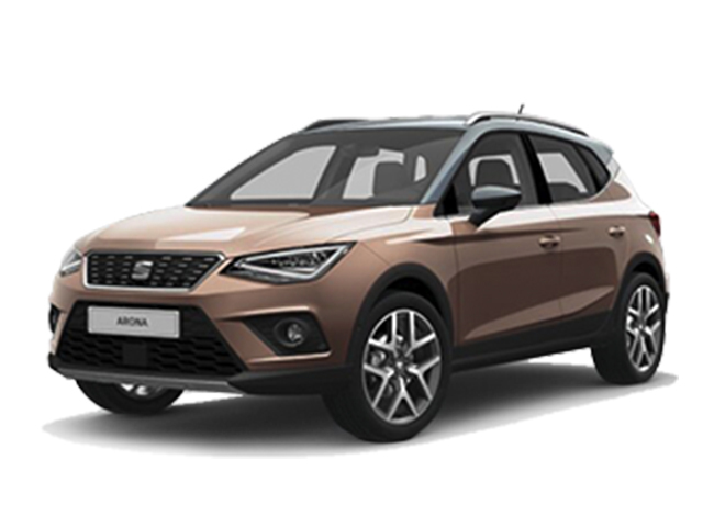 SEAT Arona 1.0 TSI 115 Xcellence Lux 5dr DSG Petrol Hatchback