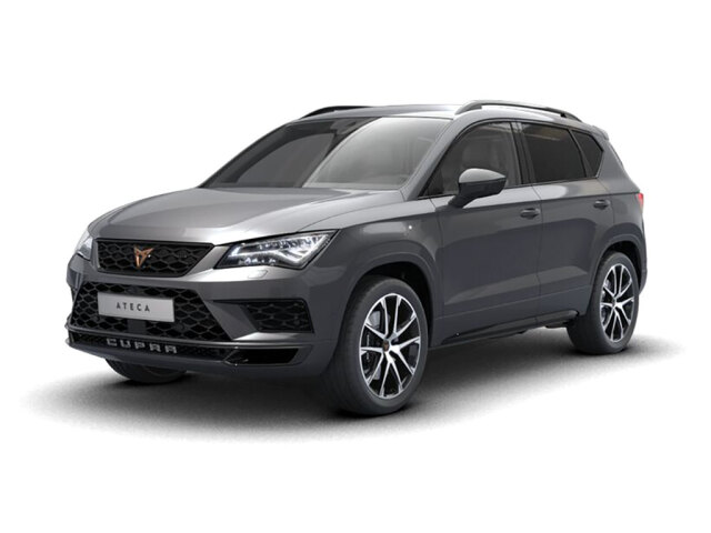 new seat cupra ateca 2 0 tsi 5dr dsg 4drive comfort. Black Bedroom Furniture Sets. Home Design Ideas