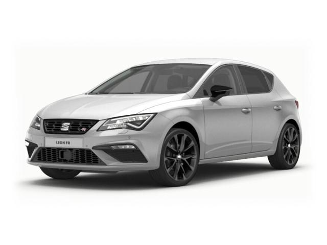 Ez Way Auto Sales >> New SEAT Leon 1.5 TSI EVO FR Black Edition [EZ] 5dr Petrol ...
