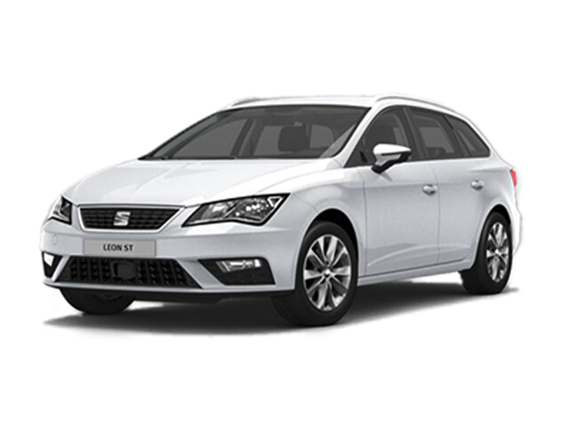SEAT Leon 1.0 TSI Ecomotive SE Technology 5dr Petrol Estate