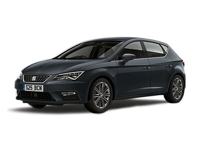 SEAT Leon 1.4 TSI 125 Xcellence Technology 5dr [Leather] Petrol Hatchback