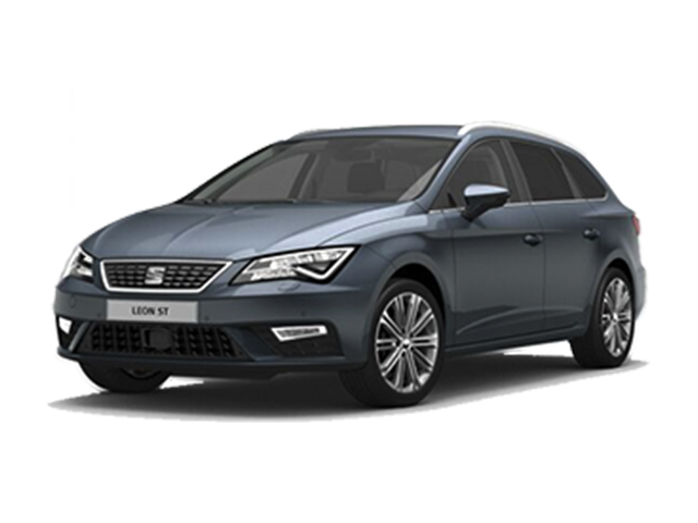 SEAT Leon 1.4 TSI 125 Xcellence Technology 5dr [Leather] Petrol Estate