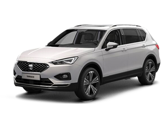 SEAT Tarraco 1.5 TSI EVO Xcellence First Edition 5dr Petrol Estate