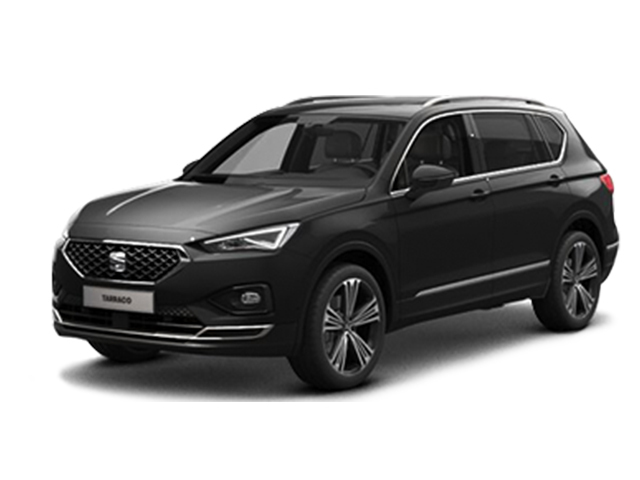 SEAT Tarraco 2.0 TDI 190 Xcellence First Ed Plus 5dr DSG 4Drive Diesel Estate