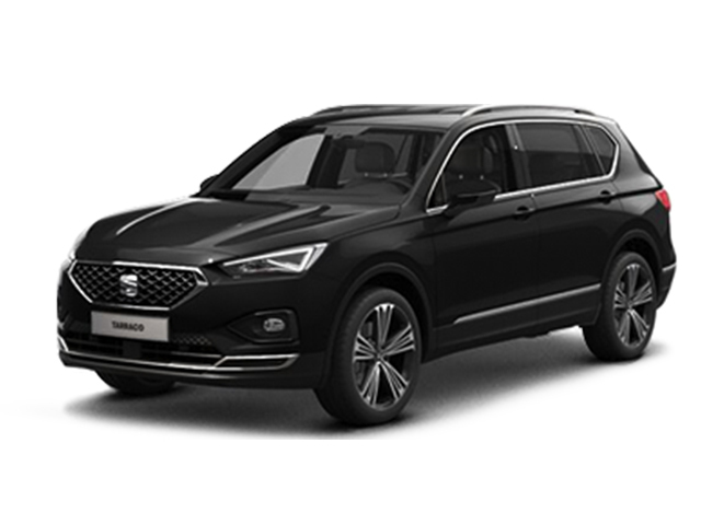 SEAT Tarraco 2.0 TDI Xcellence Lux 5dr Diesel Estate
