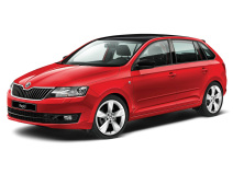 SKODA Rapid Spaceback 1.2 Tsi 90 Se Tech 5Dr Petrol Hatchback