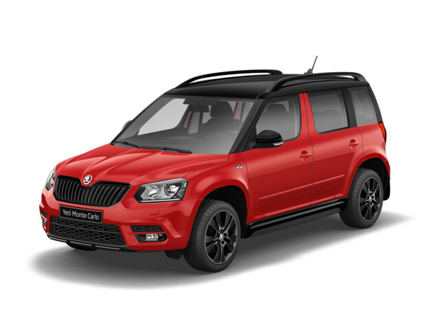 home car news skoda news skoda yeti news the skoda yeti monte carlo 2017 2018 best cars reviews. Black Bedroom Furniture Sets. Home Design Ideas