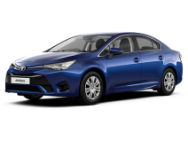 Toyota Avensis 1.6D Active 4Dr Diesel Saloon