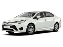 Toyota Avensis 1.8 Active 4Dr Petrol Saloon