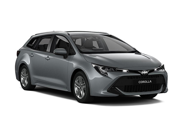 Toyota Corolla 1.2T VVT-i Icon Tech 5dr Petrol Estate