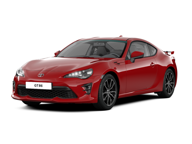 Toyota GT86 2.0 D-4S Pro 2Dr Petrol Coupe