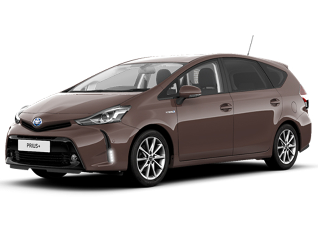 new toyota prius 1 8 vvti excel tss 5dr cvt auto hybrid. Black Bedroom Furniture Sets. Home Design Ideas