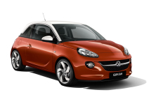 Vauxhall Adam 1.4I Jam 3Dr [technical Pack] Petrol Hatchback