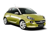 Vauxhall Adam 1.2I Unlimited 3Dr Petrol Hatchback