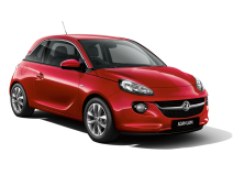 Vauxhall Adam 1.2I Jam 3Dr [technical Pack] Petrol Hatchback