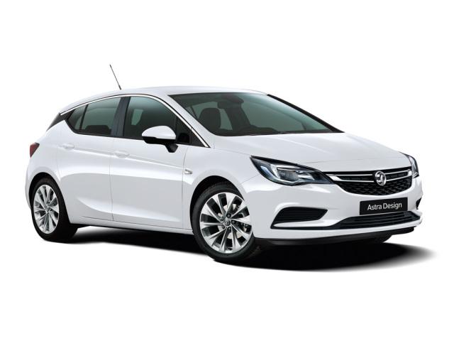 New Vauxhall Astra 1.6 Cdti 16V Design 5Dr Diesel Hatchback for Sale ...: https://www.bristolstreet.co.uk/new-car-deals/vauxhall/astra/design...