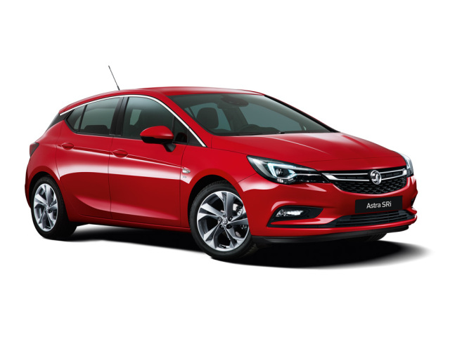 new vauxhall astra 1 6 cdti 16v sri nav 5dr diesel hatchback for sale bristol street. Black Bedroom Furniture Sets. Home Design Ideas