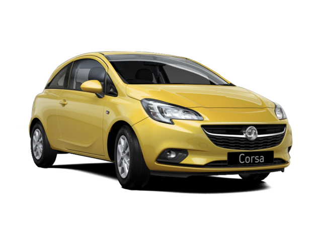 Vauxhall Corsa Design 1.4i 90PS 3dr