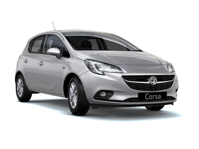 New Vauxhall Corsa 1 4 Design 5dr Petrol Hatchback For