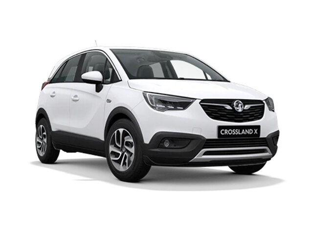 Vauxhall Crossland X 1.5 Turbo D [120] Business Ed Nav 5dr [S/S] Auto Diesel Hatchback