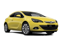 Vauxhall GTC 1.4i SRi 140PS 3dr