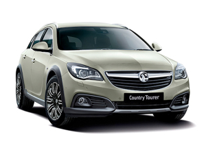 Vauxhall Insignia Country Tourer 2.0 Turbo D 5Dr Diesel Estate