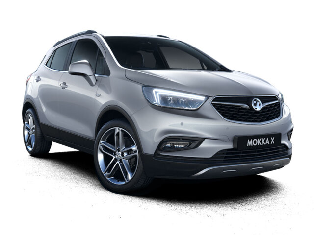 Mokka X 5dr Active 1.4i 140PS Turbo FWD