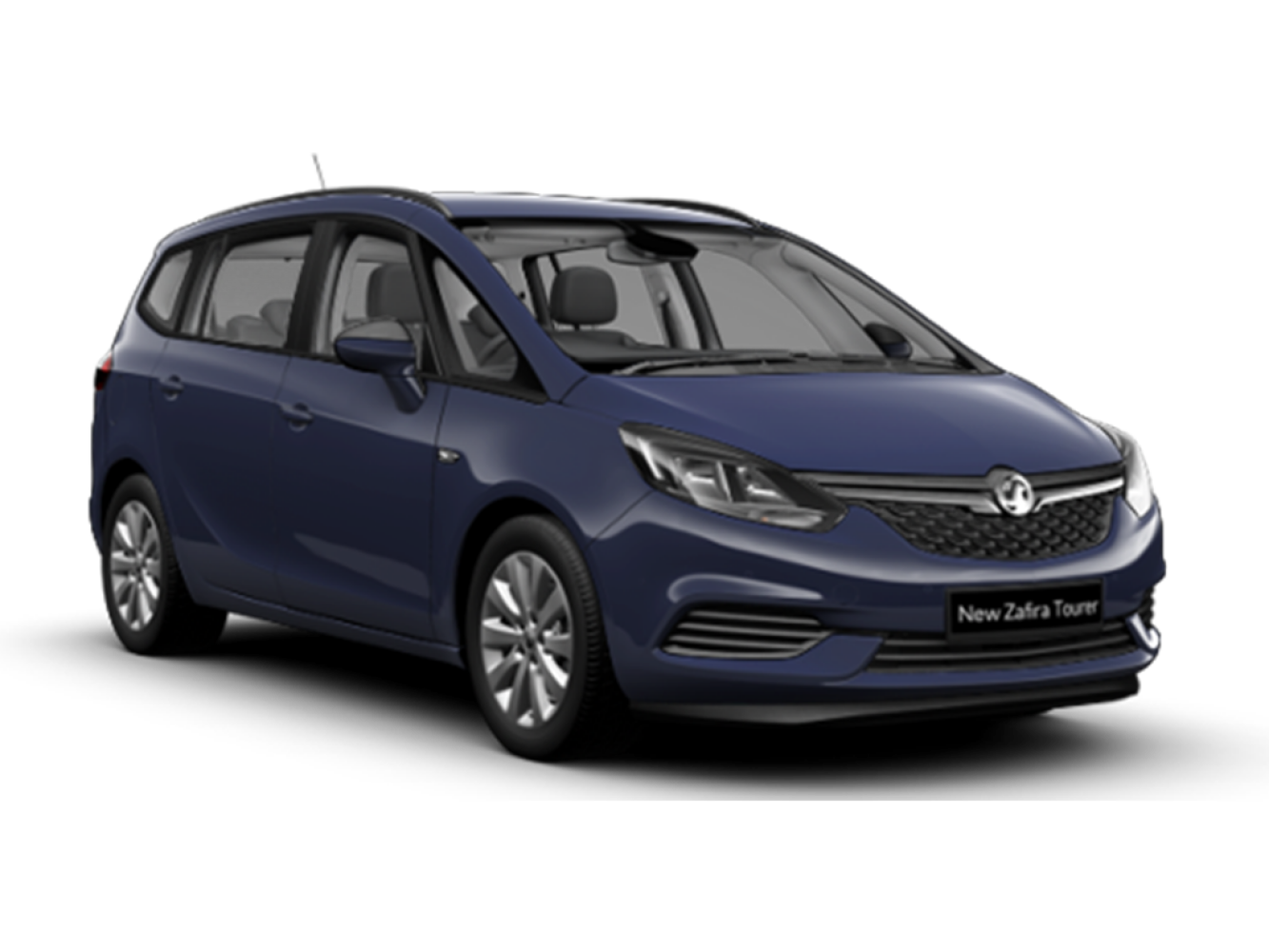 new vauxhall zafira tourer 1 4t design 5dr petrol estate. Black Bedroom Furniture Sets. Home Design Ideas