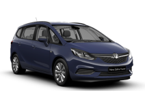 New Zafira Tourer 5dr Design 1.4i 140PS Turbo