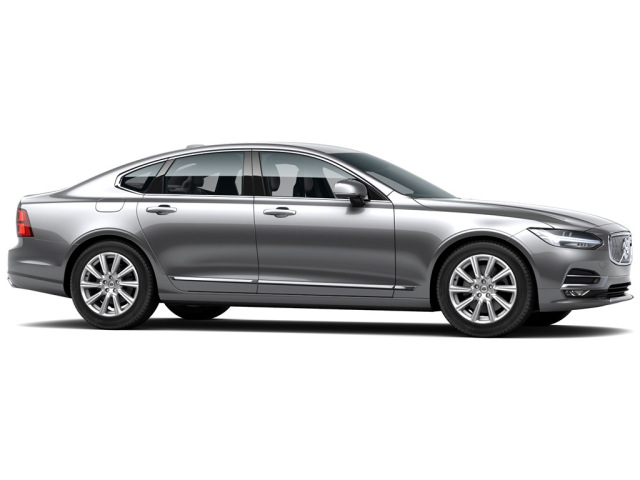 Volvo S90 2.0 T4 Momentum 4dr Geartronic Petrol Saloon