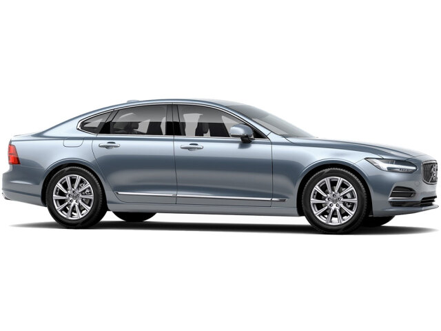 Volvo S90 2.0 D5 PowerPulse Inscription 4dr AWD Geartronic Diesel Saloon