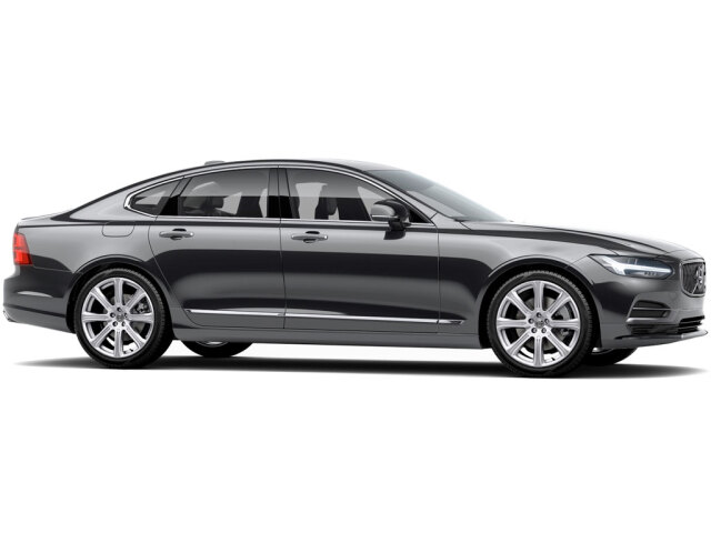 Volvo S90 2.0 T4 Inscription Pro 4dr Geartronic Petrol Saloon