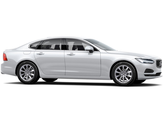 Volvo S90 2.0 T4 Momentum Pro 4dr Geartronic Petrol Saloon