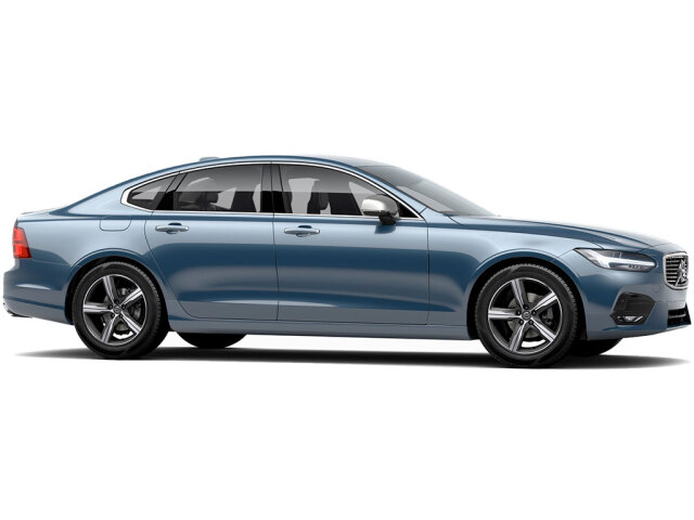 Volvo S90 2.0 T4 R DESIGN 4dr Geartronic Petrol Saloon