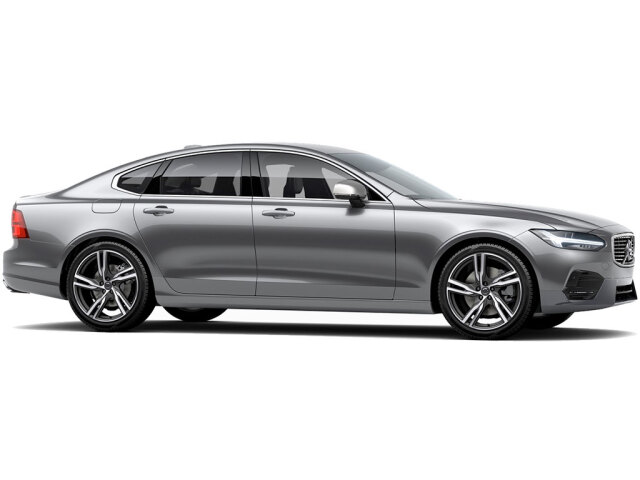 Volvo S90 2.0 T4 R DESIGN Pro 4dr Geartronic Petrol Saloon